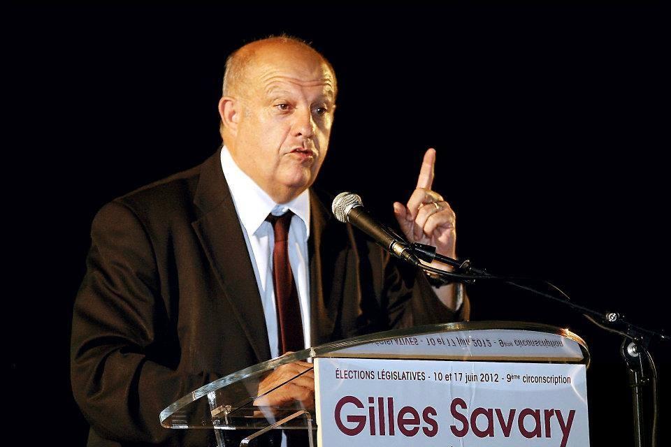 Du Parlement européen à l'Assemblée nationale: le regard de Gilles Savary