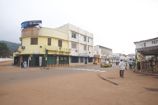 Centrafrique : « C'est en train de se transformer en lutte confessionnelle »