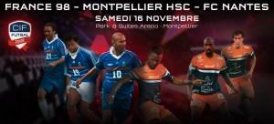 Conseil d'Agglo : quand l'Equipe de France 98 s'invite dans les débats