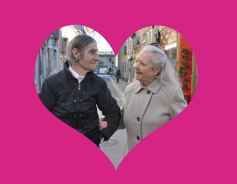 Saint Valentin : les secrets d'un vieux couple amoureux