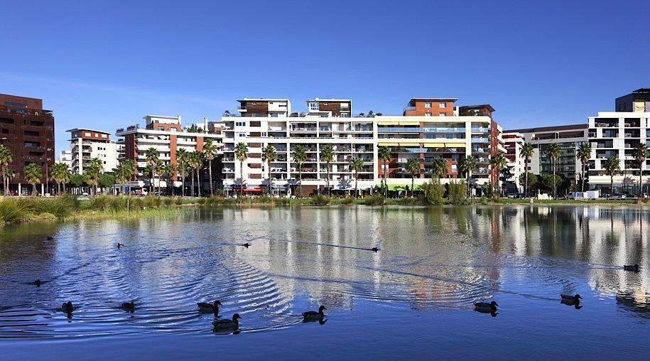 Port-Marianne, un modèle d'urbanisme sur le papier ?