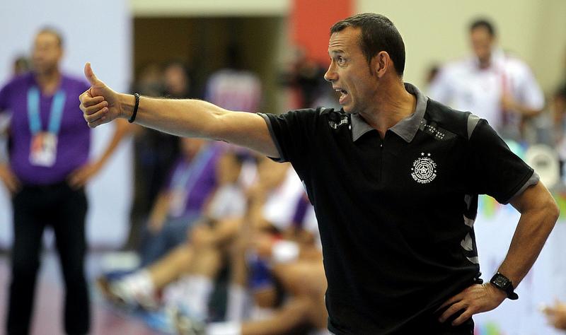 Patrice Canayer : « Le sport doit rentrer dans le débat politique pendant les Municipales »