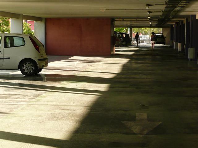 Le stationnement à Port-Marianne : une préoccupation majeure du quartier