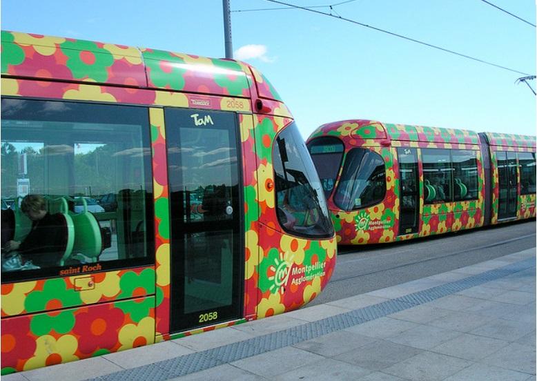 Le tramway gratuit, bientôt sur les rails ?