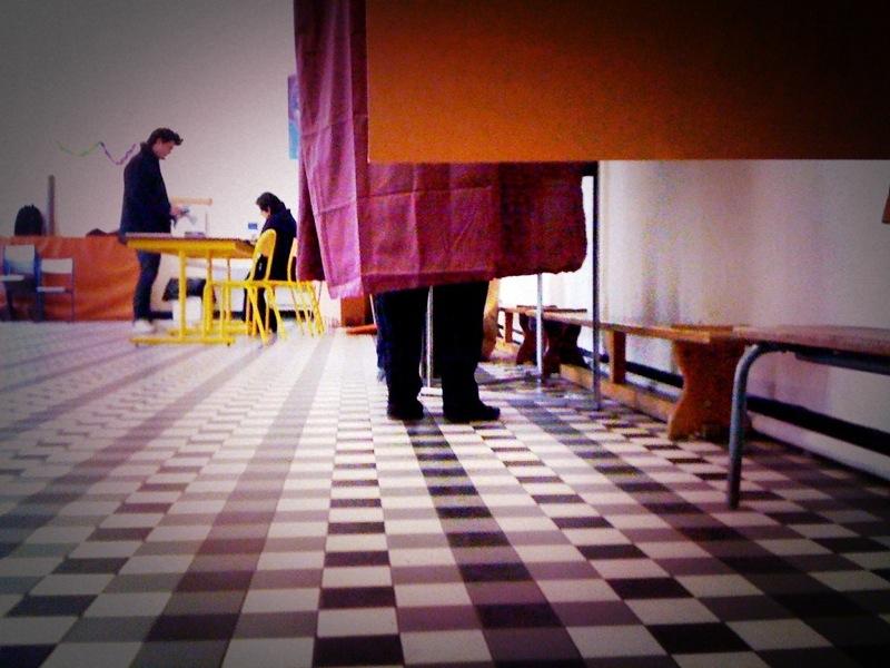 Droit de vote des étrangers : le changement c'est dans longtemps