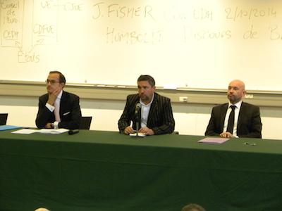 DIRECT | Conférence : « La formation des élites : grandes écoles et Universités face à un même défi ? »