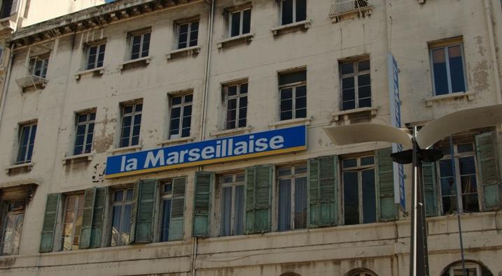 La Marseillaise en redressement judiciaire :  « La morosité s'était installée depuis quelques temps »