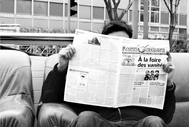 MEDIA – L'Agglo-Rieuse riposte