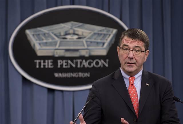 Qui est Ashton Carter, le nouvel homme fort du Pentagone ?
