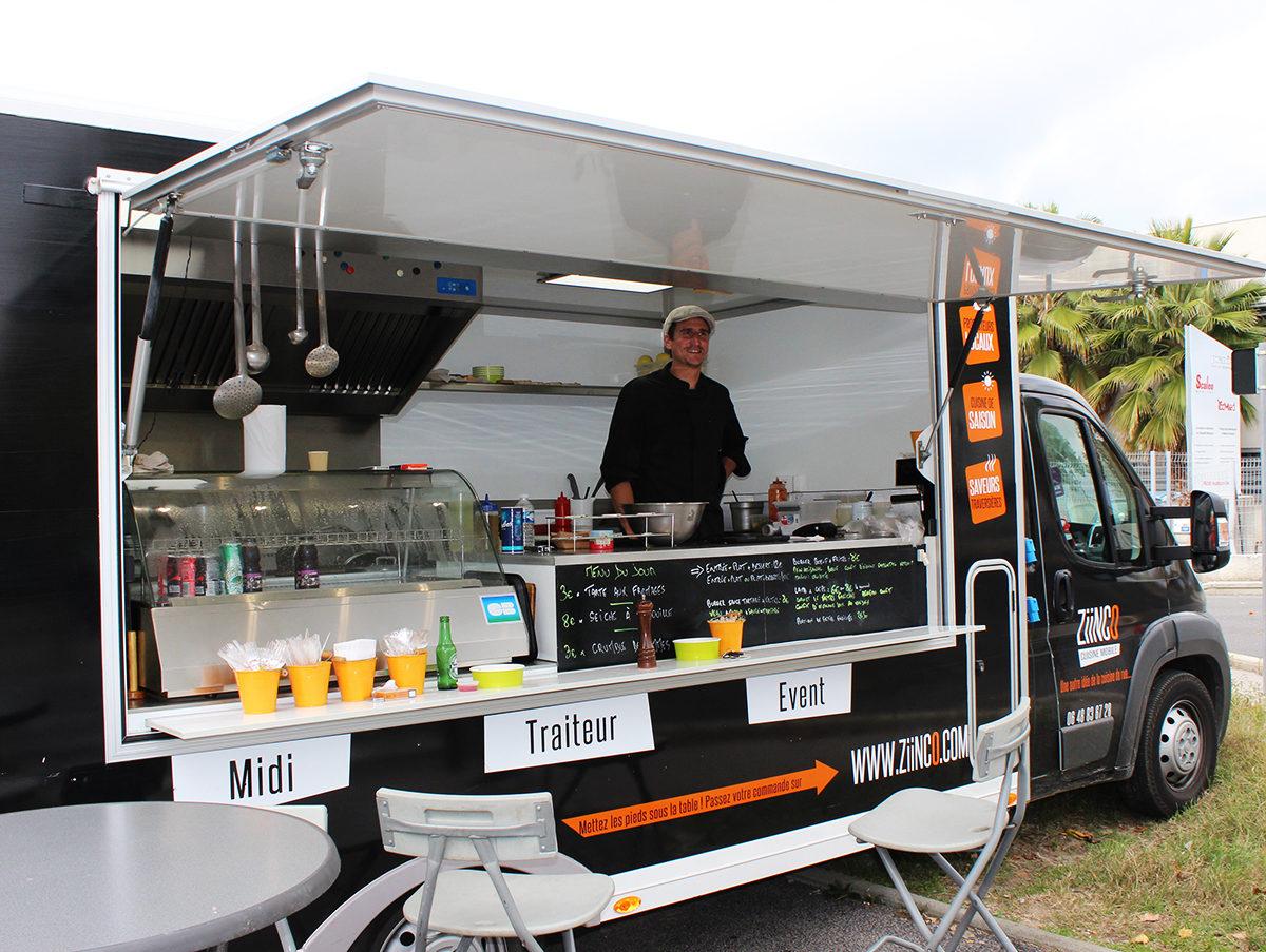 Food Trucks : Montpellier a-t-elle peur des restos roulants ?