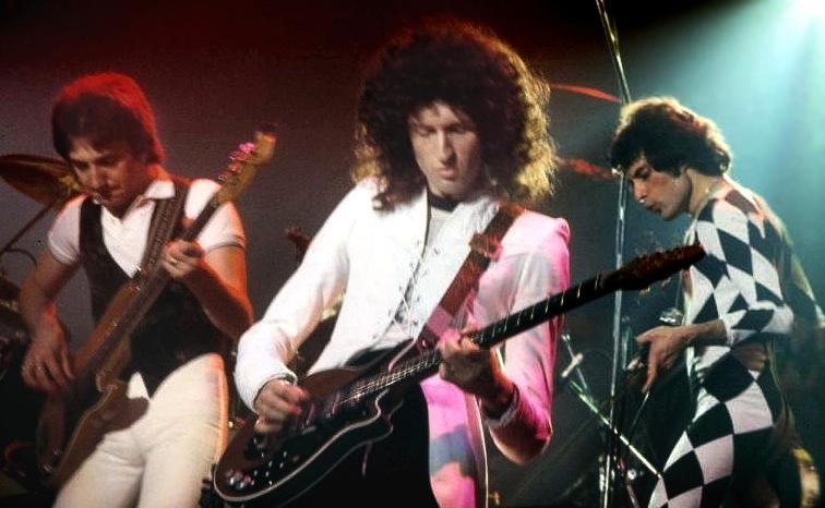 De l'âge d'or du rock : les 10 meilleurs artistes des 70's.