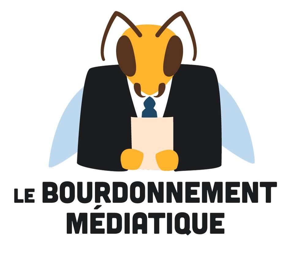 Le Bourdonnement Médiatique, épisode 3 – 24 octobre 2016