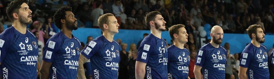 SPORT – Une belle victoire (28-20) pour le MHB face au Motor Zaporozhye