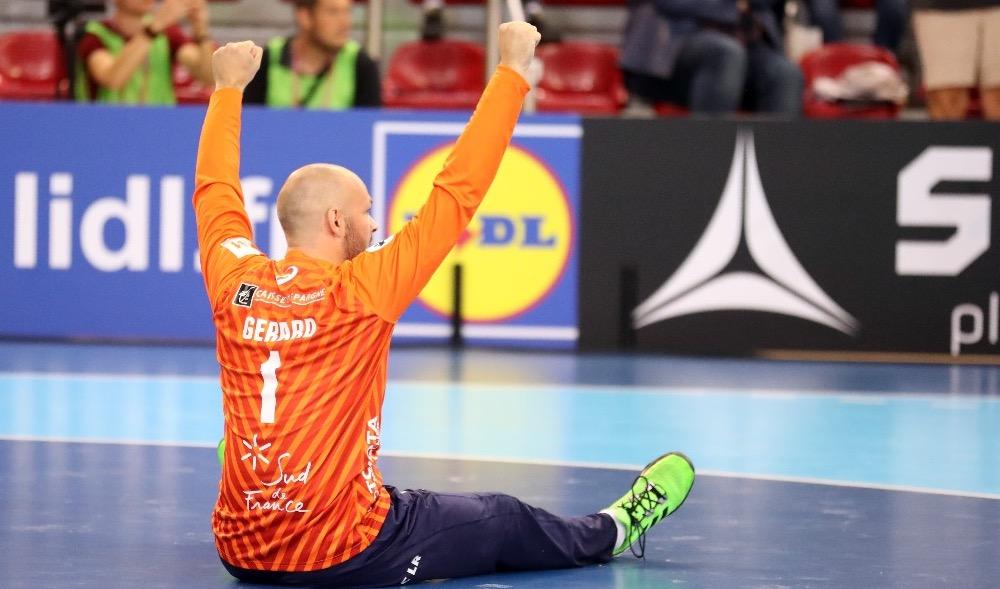 Sport – Le MHB frappe un grand coup face à Nantes [30-27]