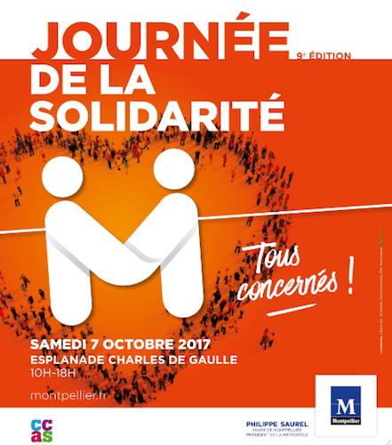 SOCIAL – Une journée placée sous le signe de la solidarité