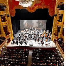 MUSIQUE – Les étudiants conviés à l'Opéra
