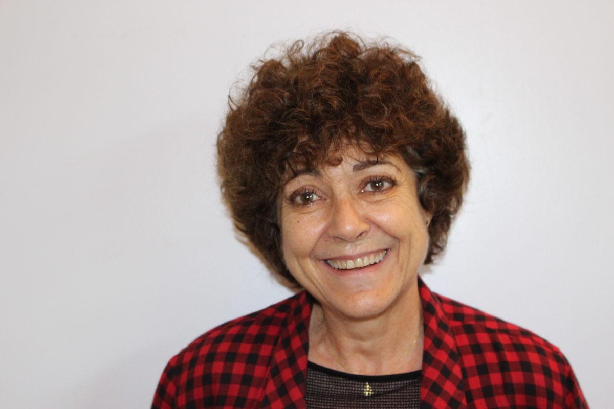 PORTRAIT DU JOUR #1 – Michèle Driguez: «J'ai grandi et vieilli avec le festival»