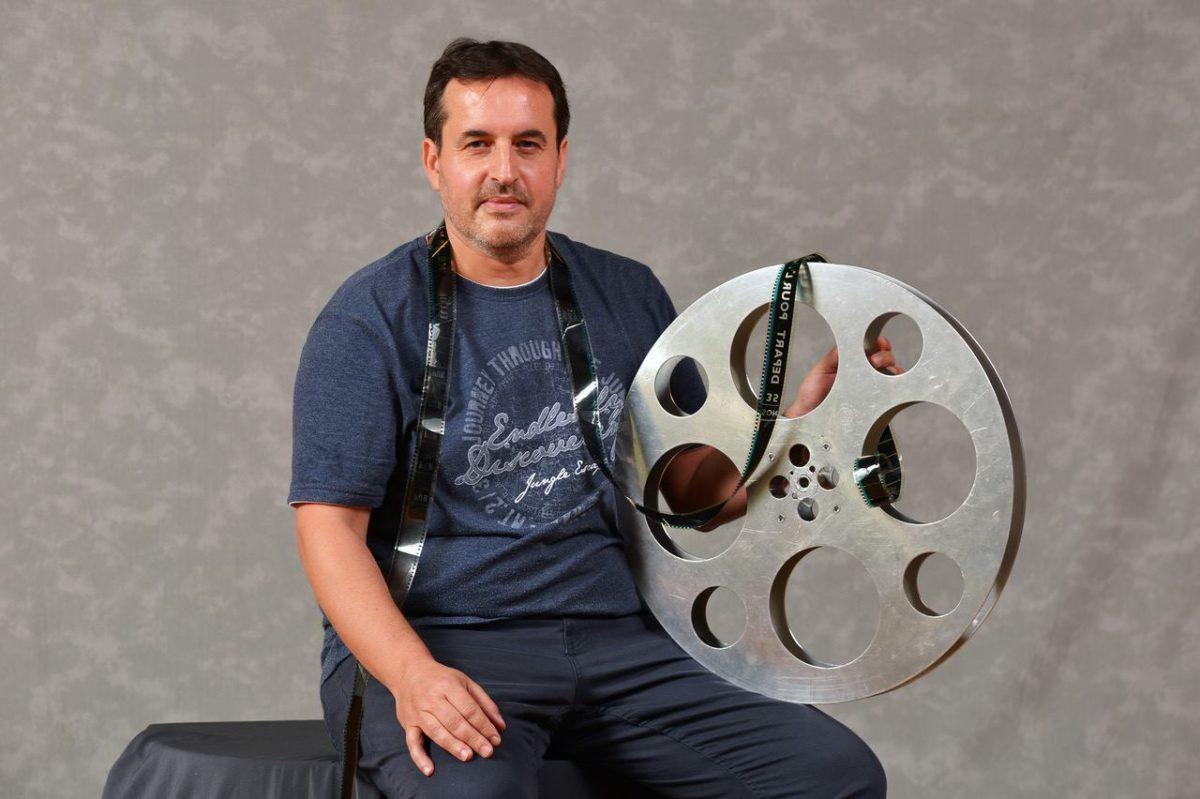PORTRAIT DU JOUR #2 – Jean-Philippe Gaud, un cinéma entre rêve et réalité