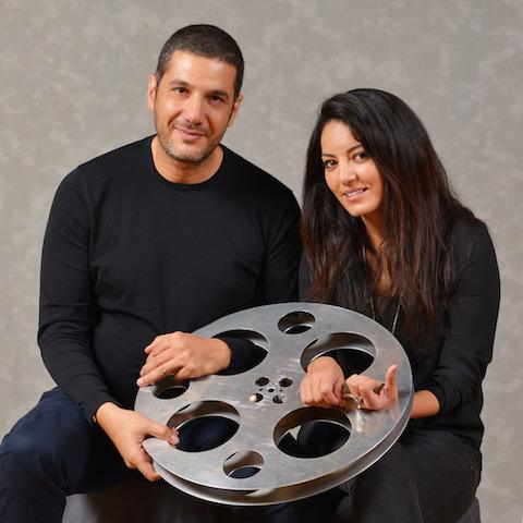 PORTRAIT DU JOUR #3 : Nabil Ayouch et Maryam Touzani, le couple passionné