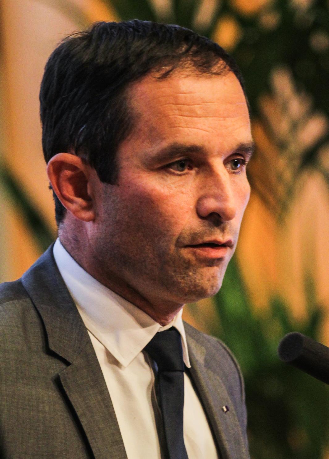 POLITIQUE – Benoît Hamon en conférence à Montpellier