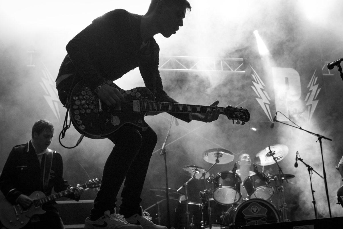 Le rock est-il mort à Montpellier?