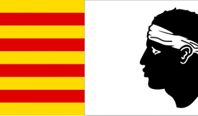Nationalisme corse et catalan