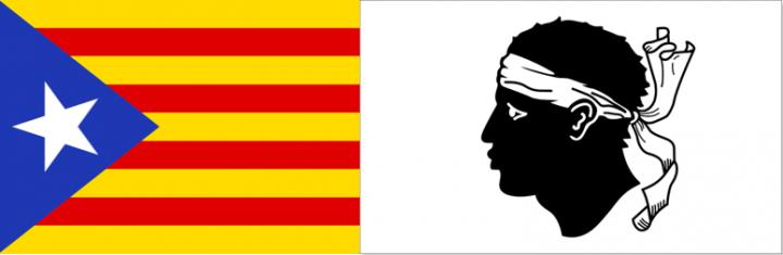 Nationalisme corse et catalan : victoire identitaire ou politique de l'identité ?