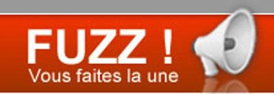 Fuzz.fr ne fait plus de Buzz