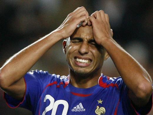 David Trezeguet doit-il faire partie des 23 sélectionnés pour l'Euro 2008?