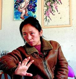 « Il faut aller aux JO pour le respect des Chinois »