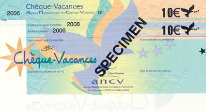 Des chèques-vacances pour les PME