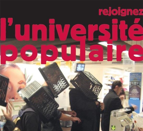 L'université populaire de Perpignan