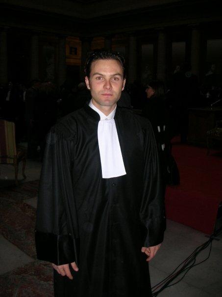 «Vers une mondialisation judiciaire»