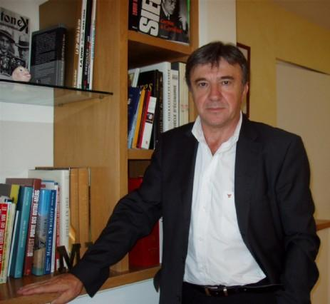 Alain Plombat : «Ce sont les éditeurs et les rédacteurs qui doivent gagner la bataille»