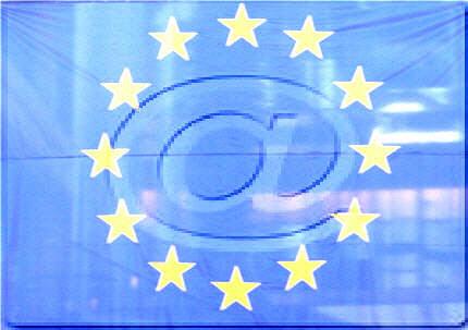 L'UE tisse sa légitimité sur la toile