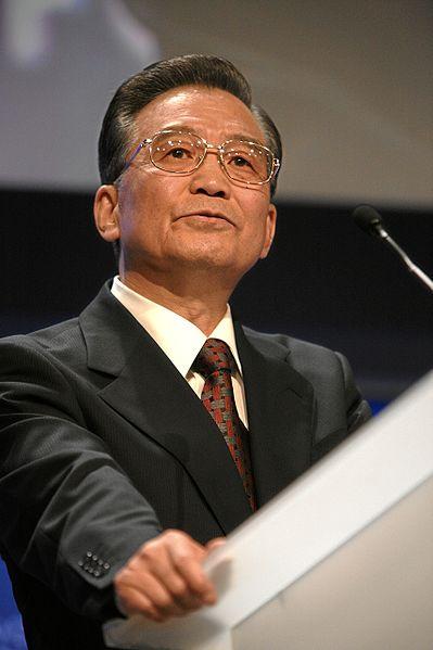 Le Premier ministre chinois évite la France