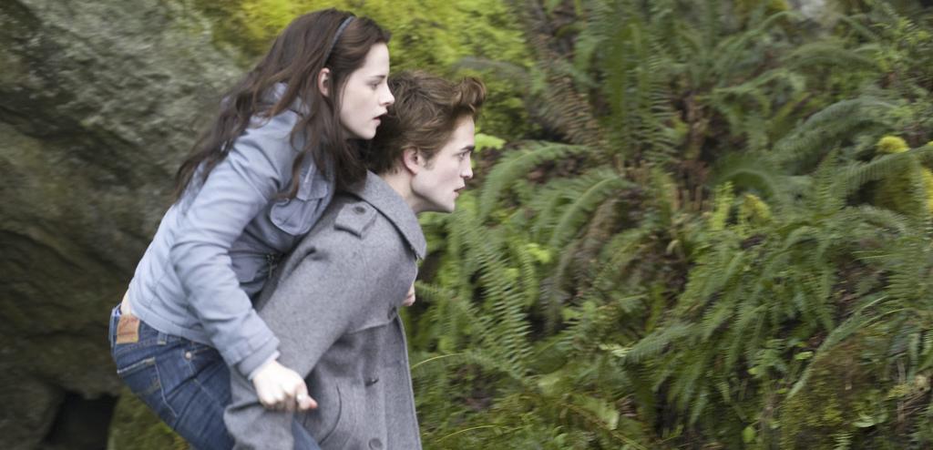 « Twilight » : le film qui fascine les adolescents