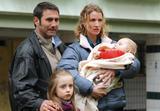 Interview des parents de «Ricky»: Alexandra Lamy et Sergi Lopez