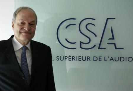 Le CSA a 20 ans