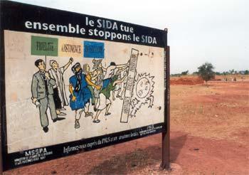 Le VIH: vers une régression des mentalités ?