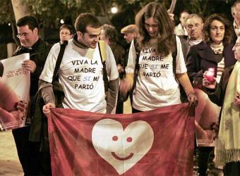 Avortement : ce que le gouvernement espagnol veut changer