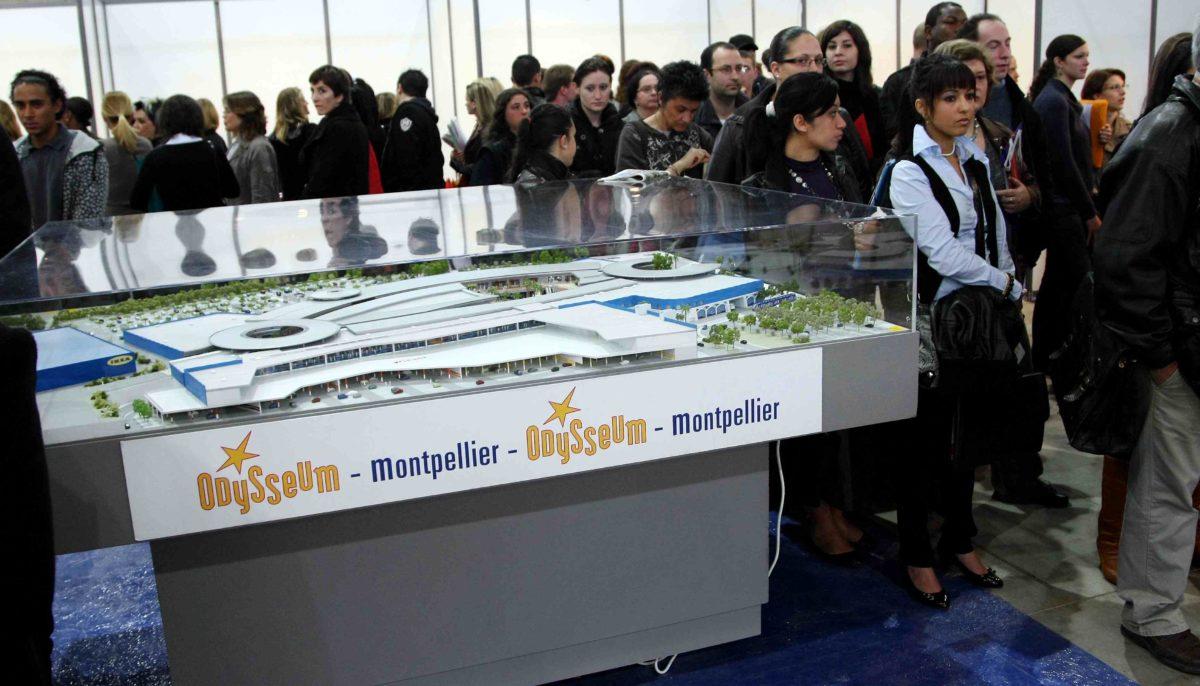 Casino propose 250 CDI