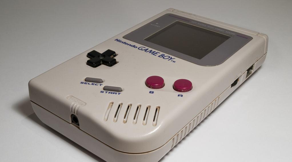 Gameboy, 20 ans piles