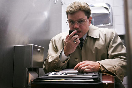 Un Matt Damon peut en cacher un autre…