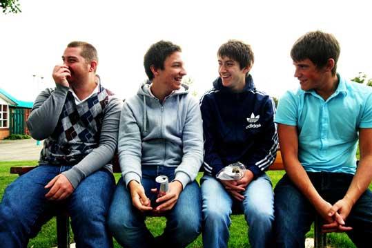 Arctic Monkeys, de Sheffield aux scènes du monde entier