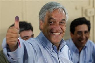 Second tour de l'élection présidentielle chilienne : vers la victoire de la droite