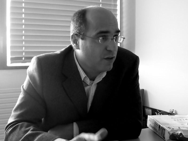 J-L Roumégas : «les socialistes ne peuvent pas se poser en rassembleurs de la Gauche alors qu'ils sont divisés»