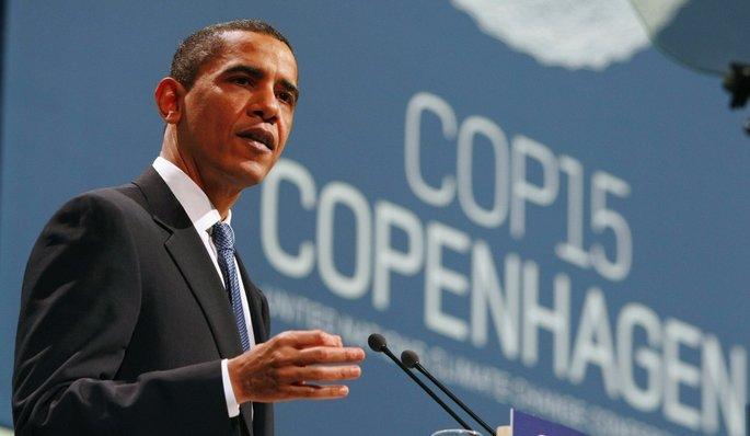 «Obama n'a pas changé, c'est le monde qui a perdu ses illusions»
