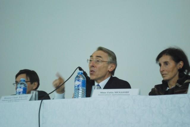 Identité nationale : un débat peu fructueux à Montpellier