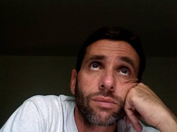 Guy Birenbaum : «Que font les journalistes dans cette galère?»